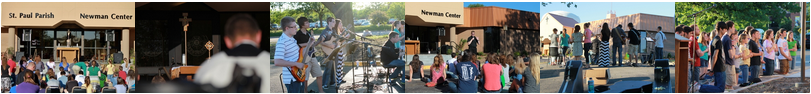June 6th, 2013 - WSU Newman Center
