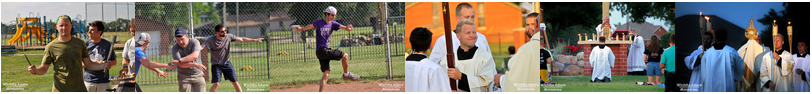 June 6th, 2015 - St. Peter the Apostle Catholic Church