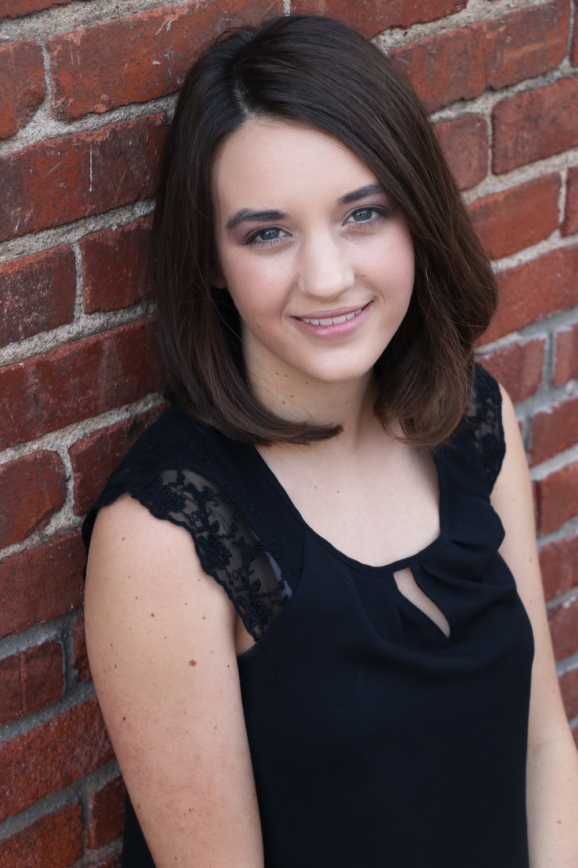 Kylie Darland  - Worship Pianist