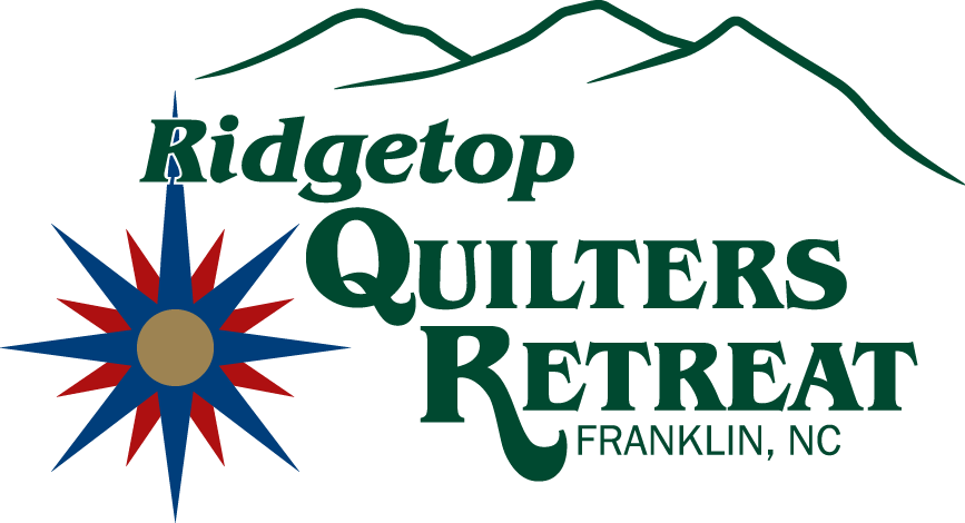 Ridgetop Quilters Retreat