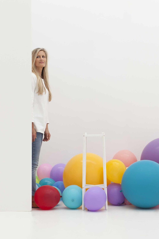 Heidi Moore-Gill //Photography:  Francoise Baudet