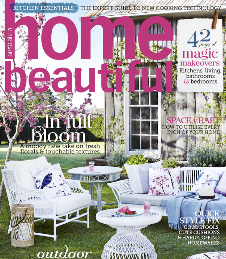 Cover November 2014 Home Beautiful