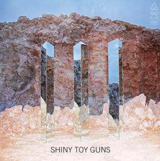 III (Deluxe) - Shiny Toy Guns