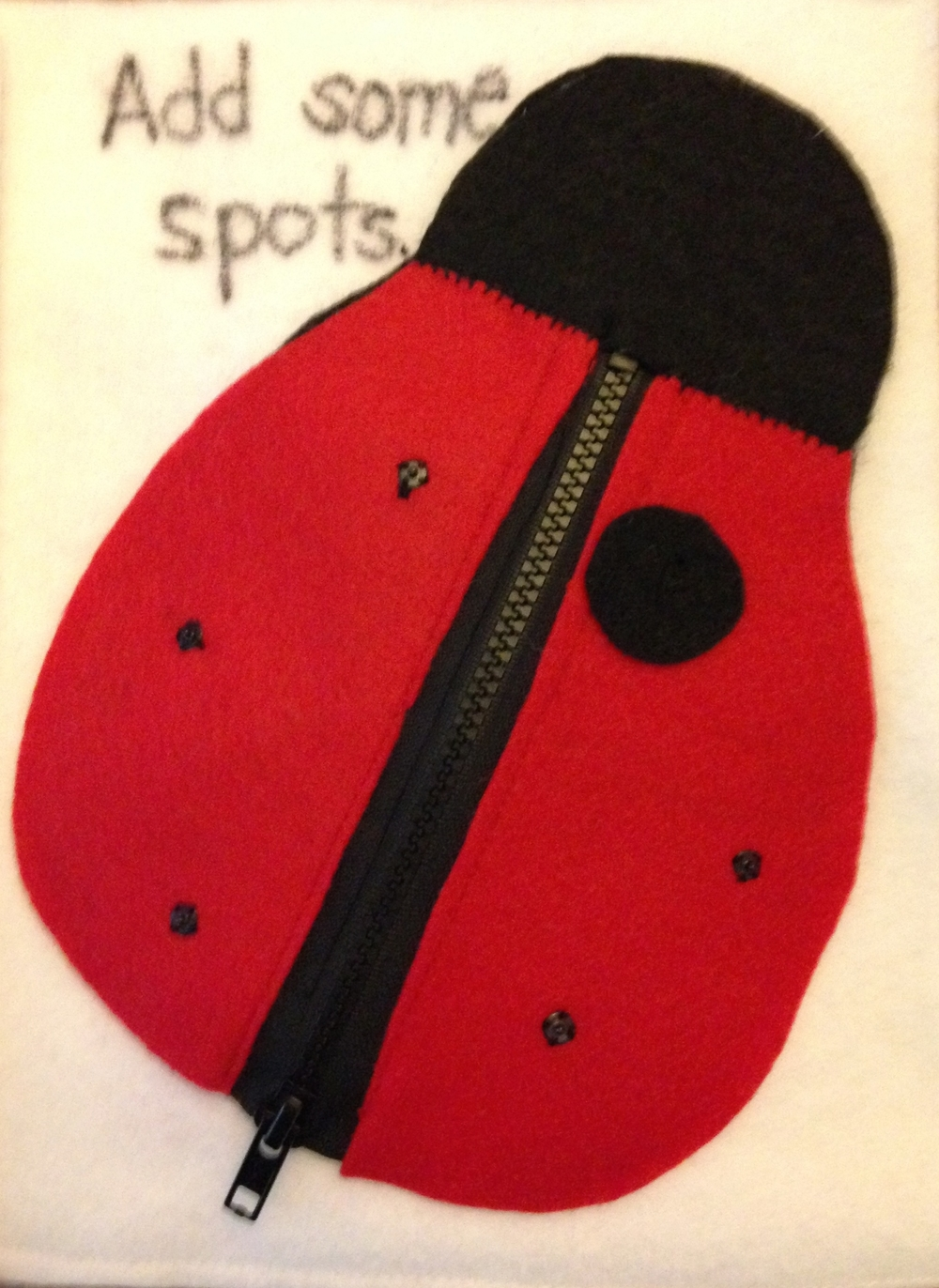 Ladybug Page