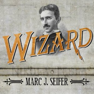 Wizard - Marc J. Seifer