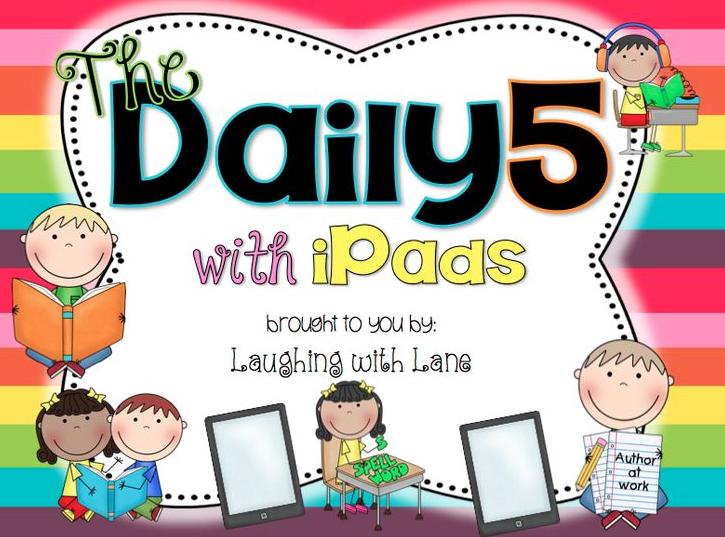 iPad Centers
