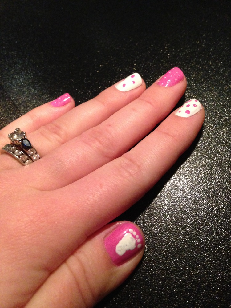 Jamberry Nails Review — Reags & Tabs