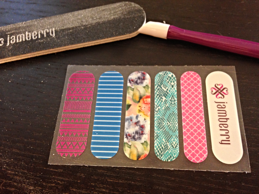 Jamberry Tools