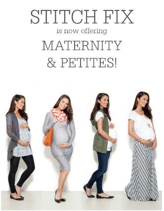 StitchFix Maternity