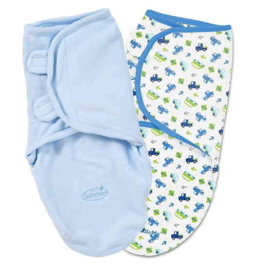 SwaddleMe Summer Infant Swaddles