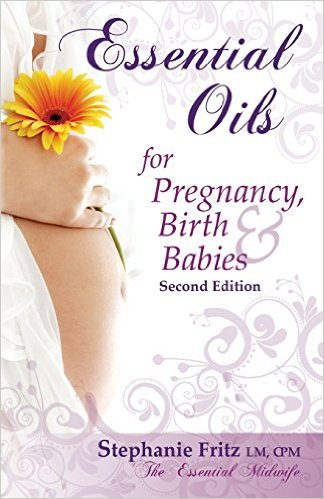My Favorite Pregnancy Reads