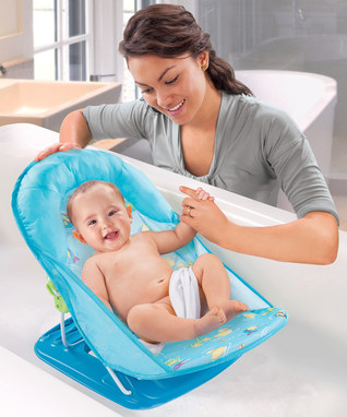 Summer Infant Foldable Tub Seat