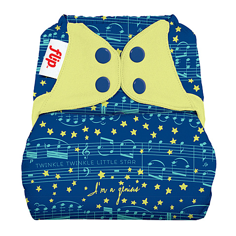 Mozart Limited Edition Flip Diaper