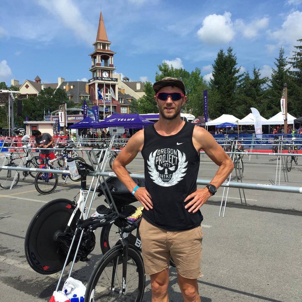 Ironman Mont Tremblant Image