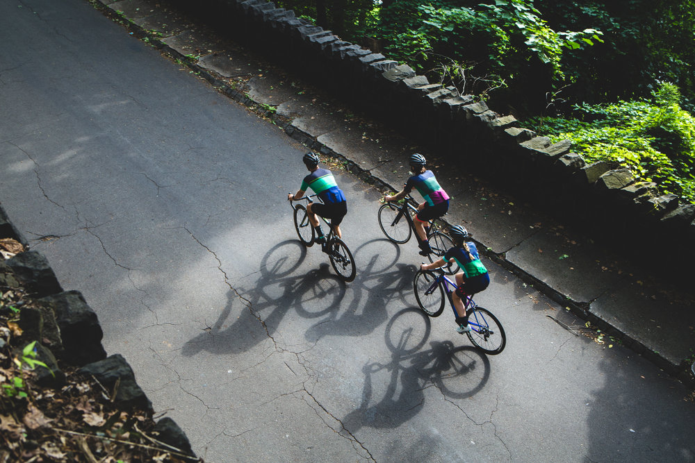 The Domestique Central Park Image