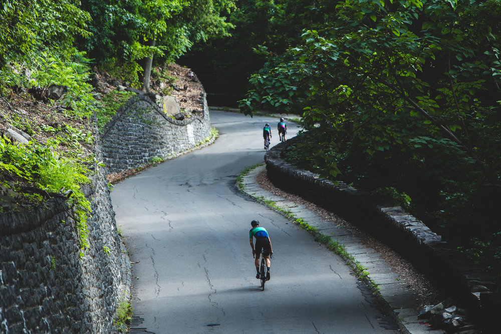 Nyack Cycle Guide