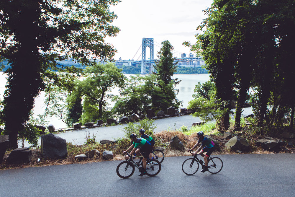 Bear Mountain New York Cycle Guide