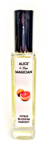 Alice & the Magician Citrus Blossom Harvest Cocktail Aromatic