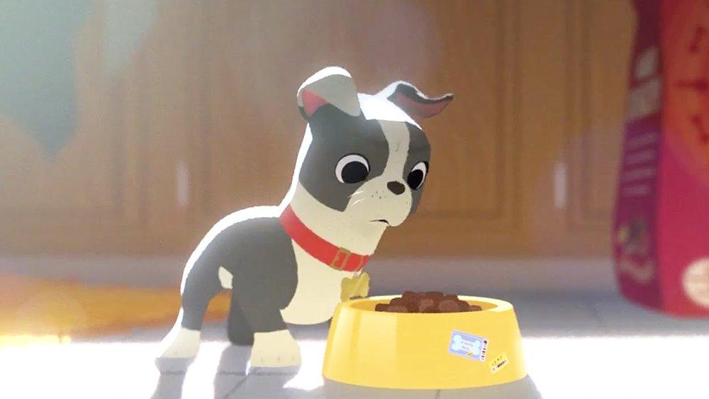Feast by Disney Animation Studios