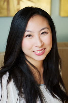 As a third generation acupuncturist, Angel's work is based on an innate knowledge of Chinese Medicine.
