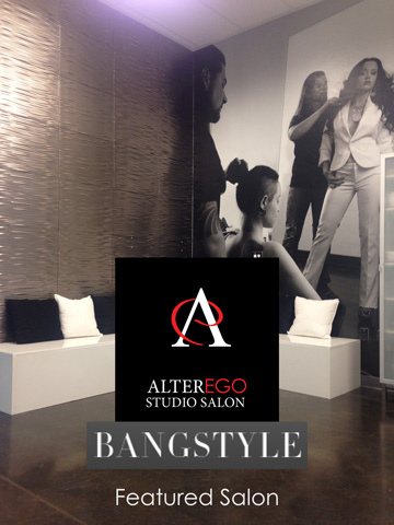 Bangstyle Featured Salon