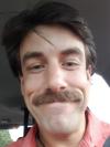 Chris McCall Mustache