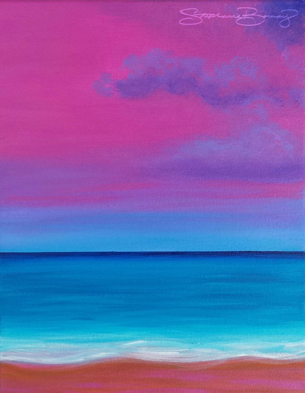 CHAILOH'S BEACH