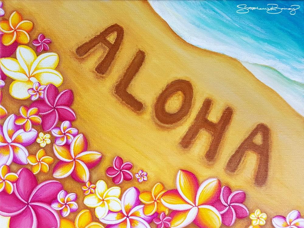 The Aloha Collection Part 1: ALOHA SHORES