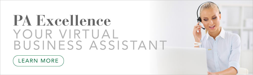 PA Excellence Secretary on phone - Personal Assistant