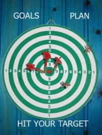 Reach your goals and target