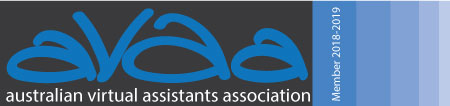 Australian Virtual Assistant Association