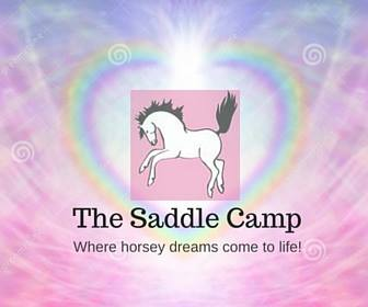 The Saddle Camp