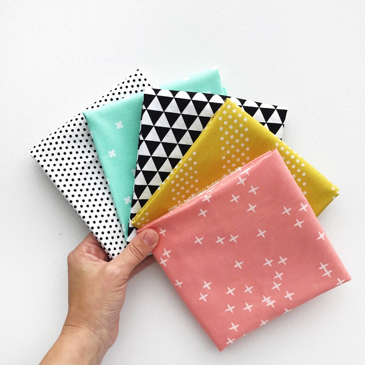 Fabric Bubb Bundles are crafted with style & ingenuity. It's an amazing spot for inspiration for your next quilt.