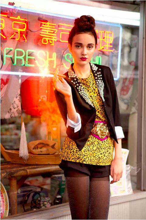 Natalie Neal / NYC