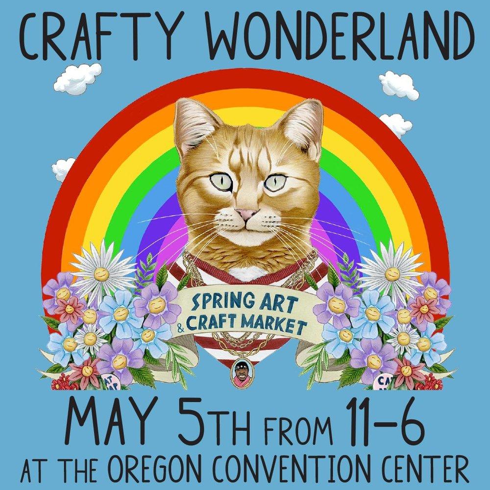 Crafty Wonderland -
