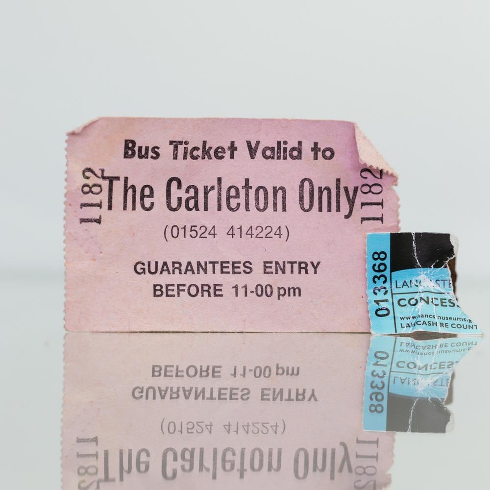 The Carleton - Lancaster University
