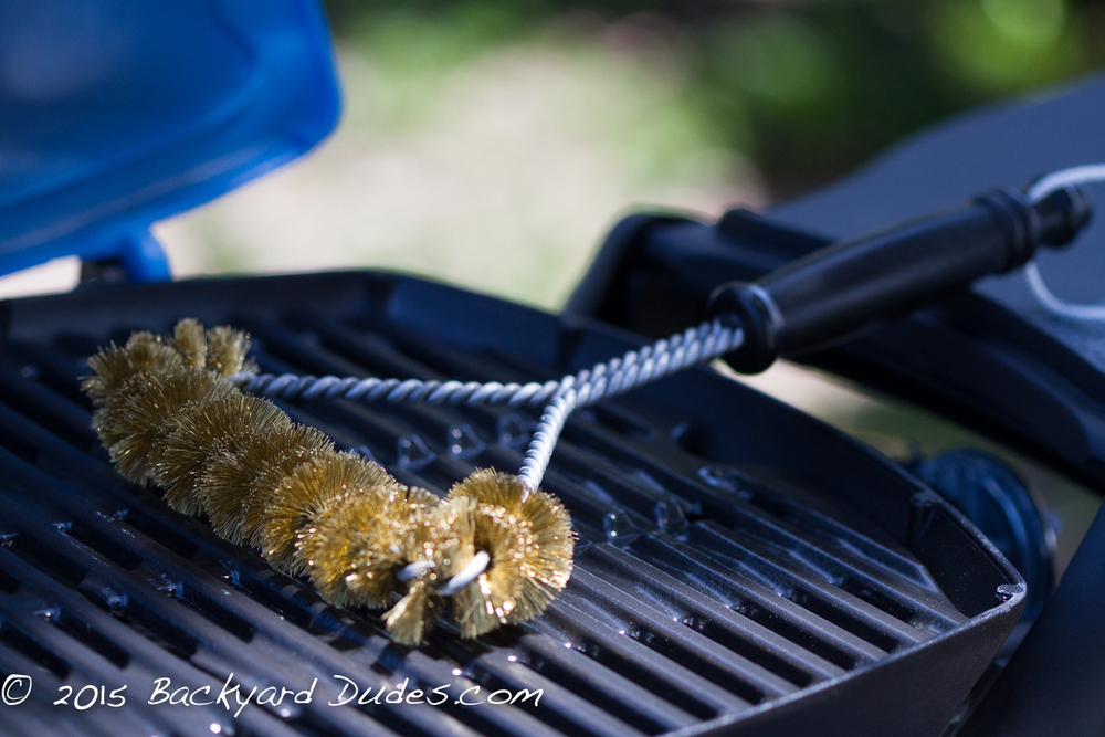 BBQ Grill USA Best Cleaning Brush