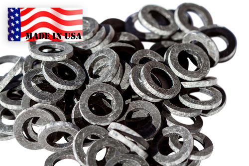 12 Garden Hose Real RUBBER Washers \