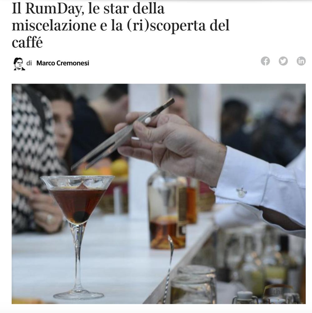 Cucina.Corriere -