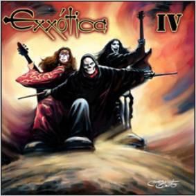 """Exxótica """"IV"""""""