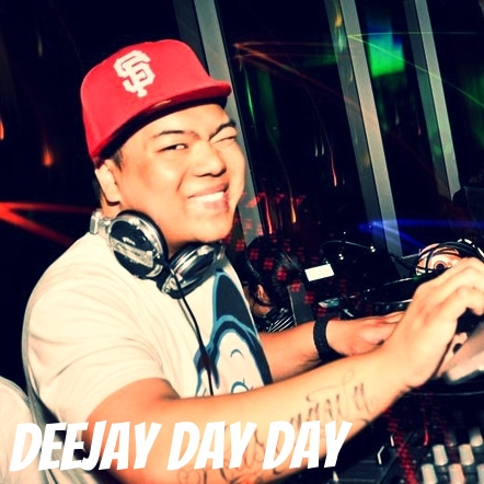 deejay DAY DAY