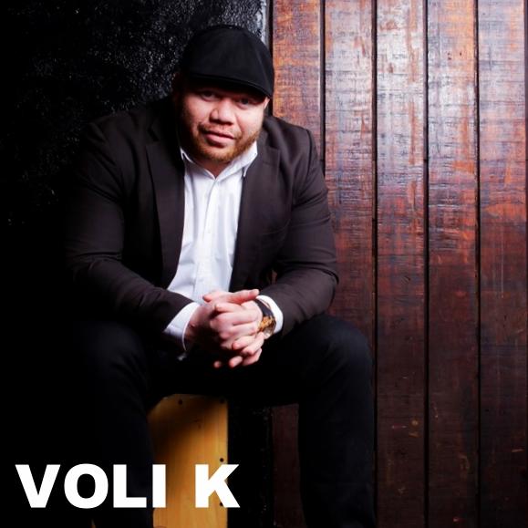 singer VOLI K
