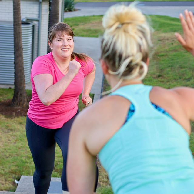 #PARKSWEAT. A community of kickass women who sweat, support, empower & inspire.⠀ ⠀ Training solo can be tough throughout these chilly months, that's where it really makes a difference to have a crew behind you!⠀ ⠀ *WINTER SPECIAL*⠀ 2 week all-access trial pass // $50 for unlimited classes⠀ ⠀ Follow the link in our bio to start your trial NOW.