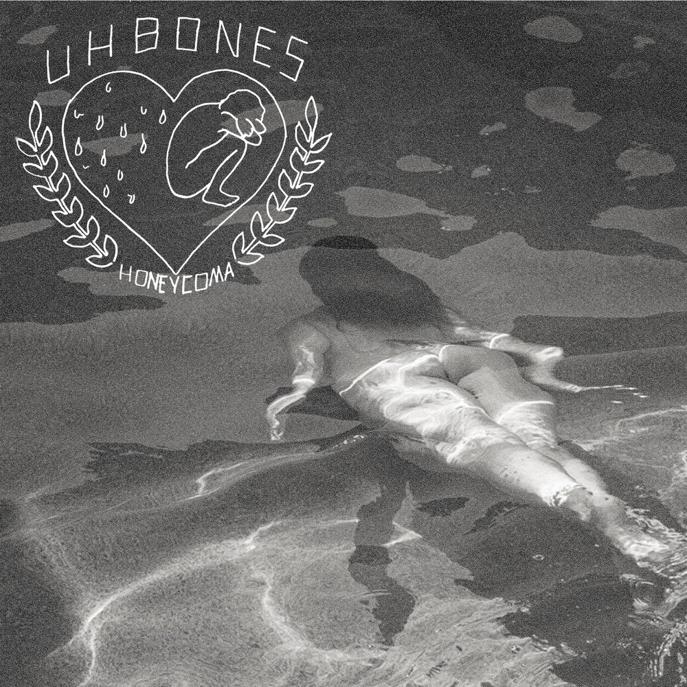 Uh Bones album cover