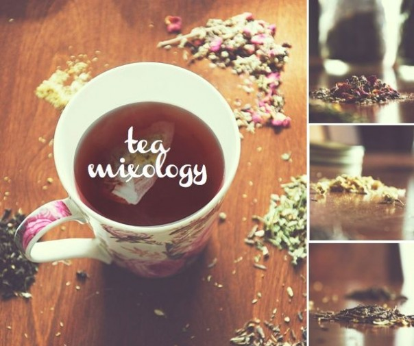 tea-mixology
