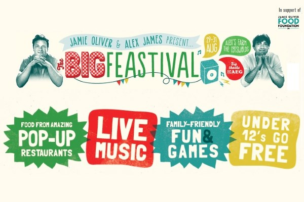 big feastival competition | the simple things
