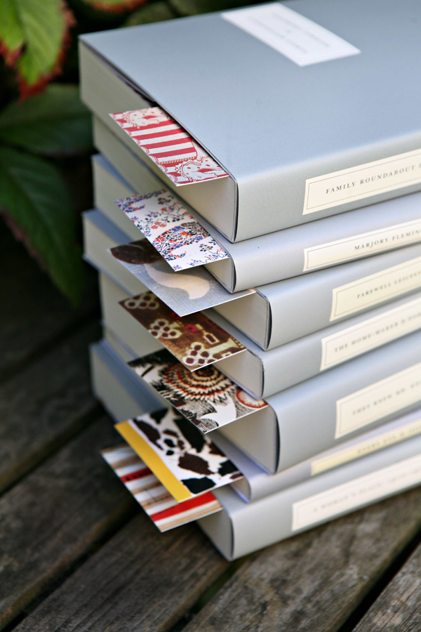 persephone books | the simple things