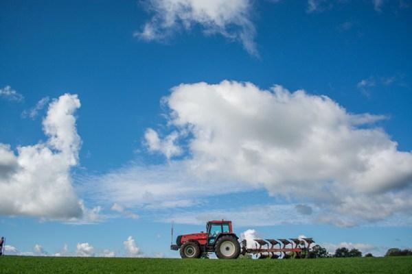Mendip Ploughing Match
