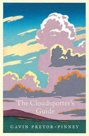 5. Get geeky with The Cloudspotter's Guide - a book written for people like us. Looking up will never be the same again, £9.99,   The Cloud Appreciate Society  .