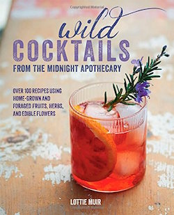 Recipes wild cocktails for warm midsummer evenings part for Cocktail 69 recipe